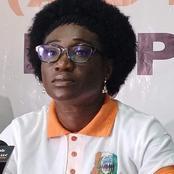 Le licenciement de Pulchérie Gbalet perçu comme une injustice par des internautes