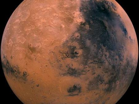 Is Mars habitat for humanity?