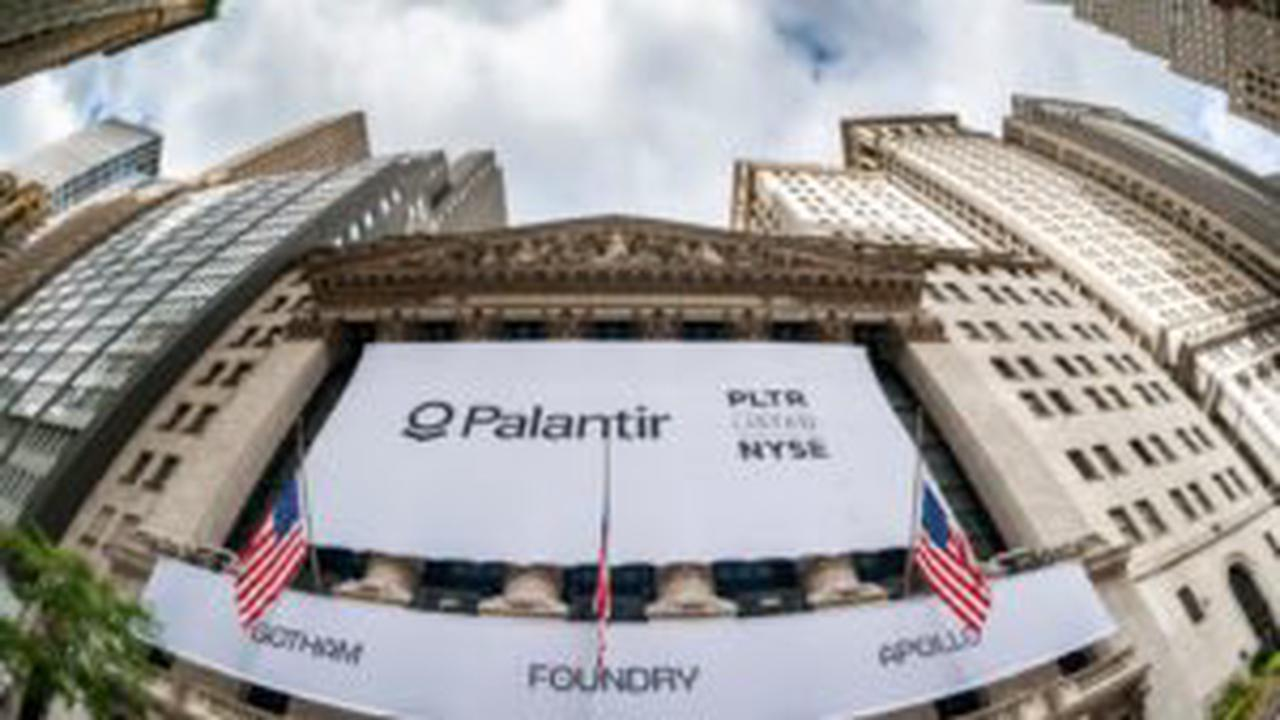 3 New Catalysts for Palantir's High-Flying Stock