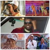 Top 10 East African Songs This Week
