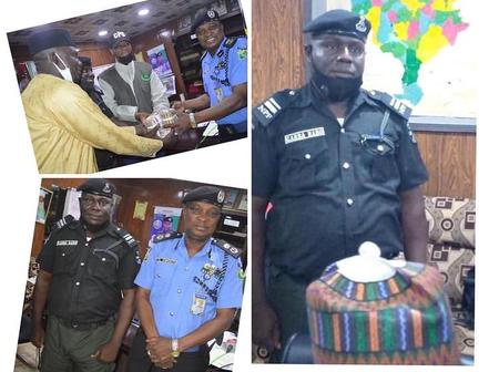 After 2 Police Officers Rejected N1 million Bribe In Kano, They Get Honored