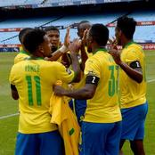 Check Out What Mamelodi Sundowns Manager Said About Today's Match