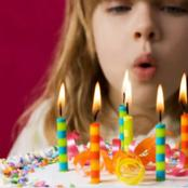 See Reasons Why We Blow Candles On Birthday Cake