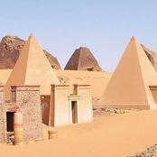 This is the country beating Egypt to the honors of having the most pyramids in the world