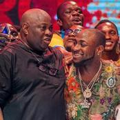 Dele Momodu Congratulates Davido For Featuring In Coming To America