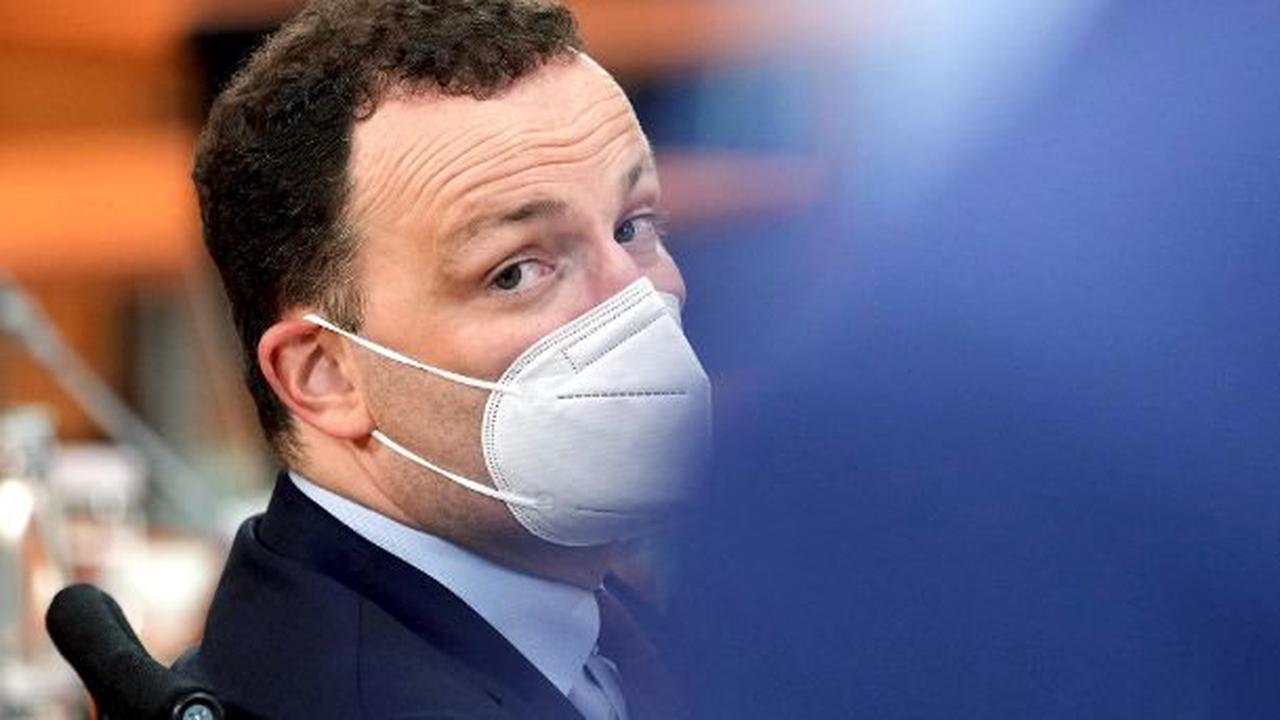 Kritik an Spahns Masken-Plan – Gesundheitsministerium äußert sich