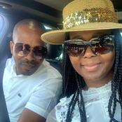 Meet Skhaleni from Isibaya's beautiful family in reality. See their beautiful pictures.