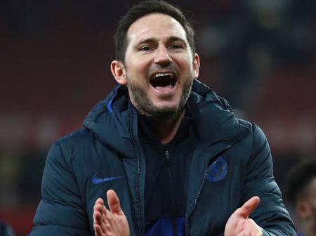 Opinion: Chelsea May Loose To Crystal Palace Tomorrow If Lampard Make Use Of These Two Players