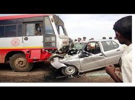 Road Accident claims two lives in Ekiti