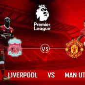 EPL: Player ratings, Man of the match, for Liverpool vs Man United's game