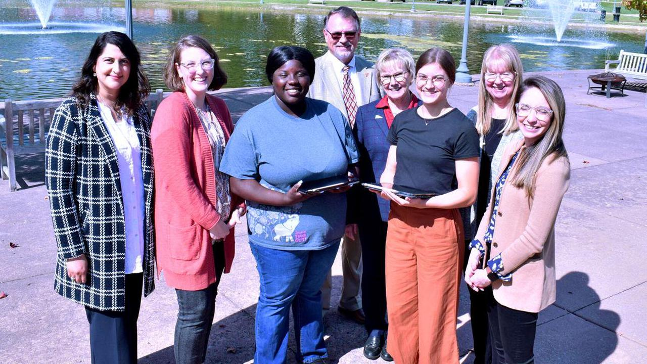 UVA Wise gets Apple recognition for iPad implementation