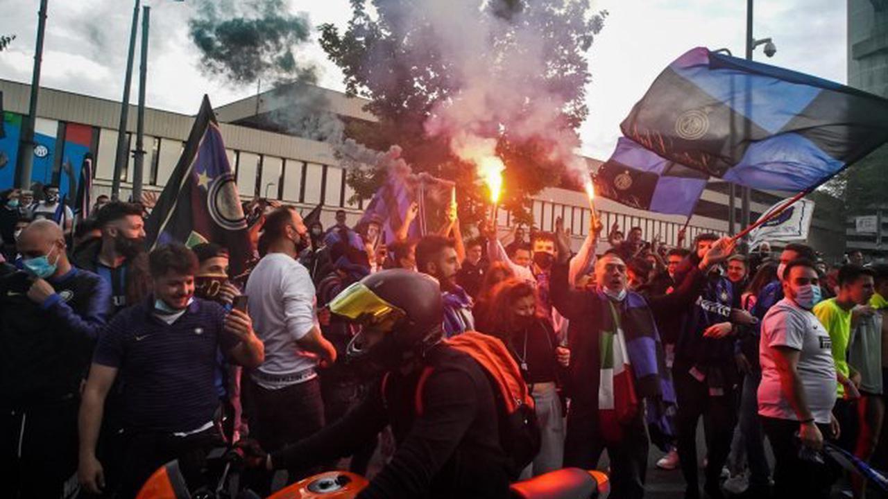 Les menaces des ultras de l'Inter en cas de départ de Lukaku