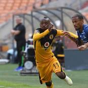 We'll Sell Him: Chiefs Reportedly Confirm Billiat's Sale