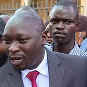 Reactions As Kutuny Hints On His Choice For CJ's Post