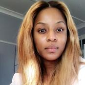 Check Out Some of SA's Most Popular Celebrities Without Makeup.