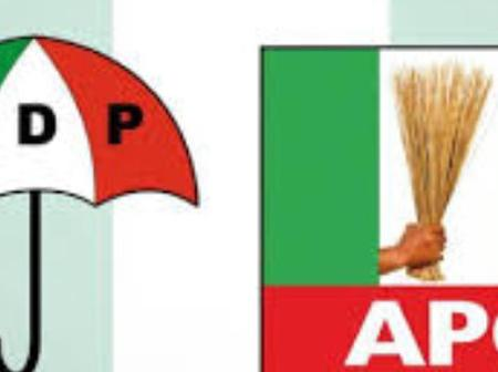 Opinion: The impending implosion in Cross River PDP