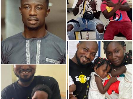 I Didn't Do This Because Of Money, Funny Face Asked Me To Do The Video For Him-Kwaku Manu Fumes