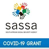 To all who have not yet received second payment from SASSA R350 grant, Read this!