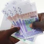 Fonction publique: voici comment se  calcule le salaire de base des fonctionnaires