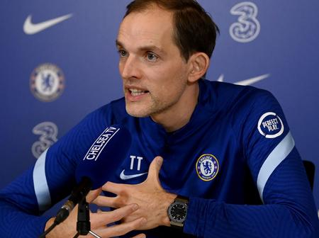 Sell, keep, Tuchel Reveals Chelsea's Transfer Plans