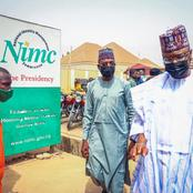NIMC Gives Fresh Updates About Sim Swap, SIM Replacement And Registration