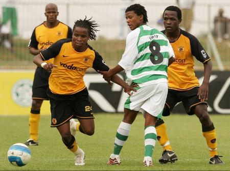 Ex- Kaizer Chiefs Player Takes Charge As Head Coach