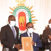 Conseil économique social, environnemental et culturel : le président Aka Aouélé promet la...