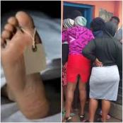 Puzzle of Youthful Woman Who Died in Guest House After Spending Several Nights With Alleged Lover