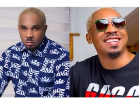 """""""Kanyamata does not work on me"""" – socialite, Pretty Mike reveals"""