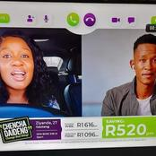 Katlego is back on Outsurance and Tweeps are saying thanks to the power of social media.