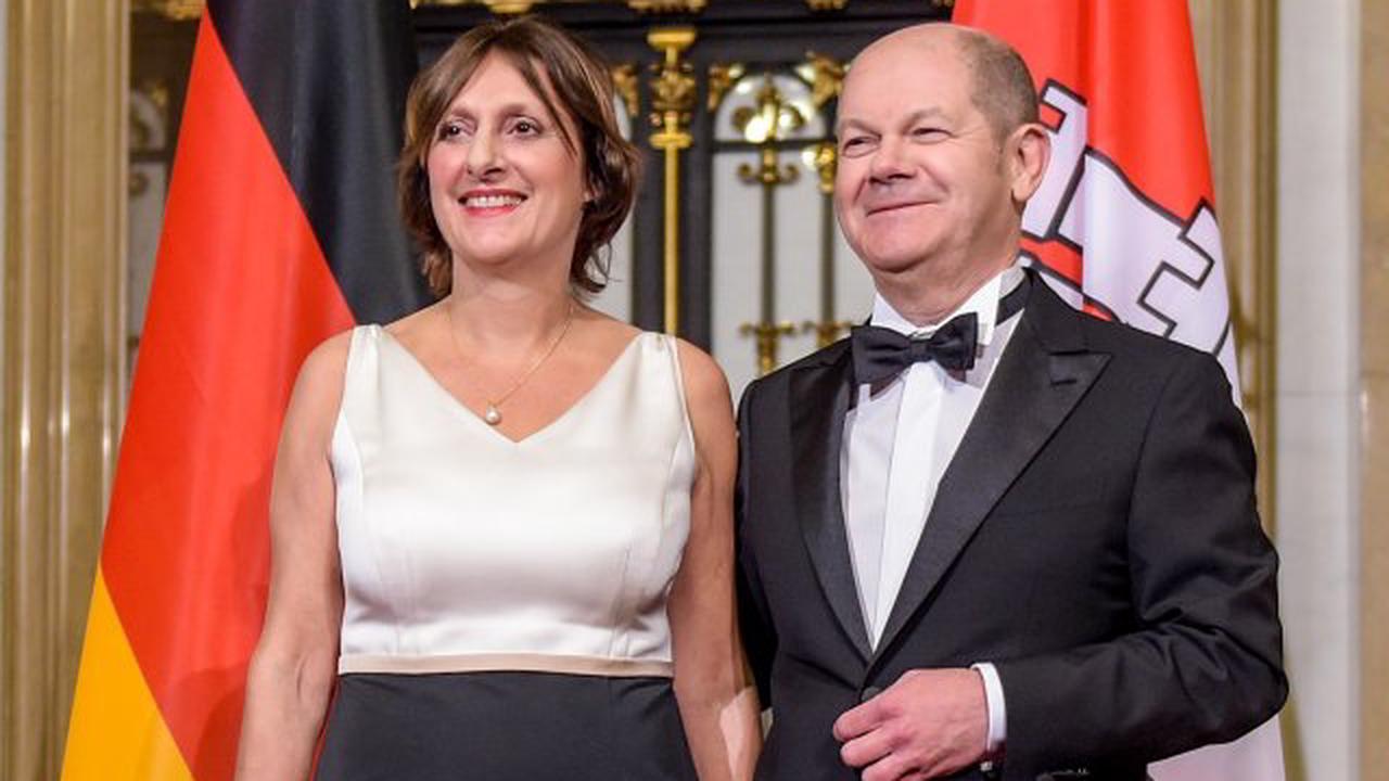 Olaf Scholz privat: Er empört sich über Frage zu Ehefrau Britta Ernst