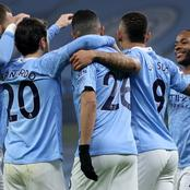 The Premier League Club That is Likely To Be Better Than Man City Next Season