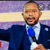 He is still on the throne spiritually, he can never become president again- Prophet Owusu Bempah