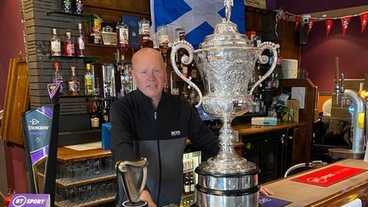 Lanarkshire Food & Drink - News, views, gossip, pictures, video