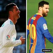 Cristiano Ronaldo and Lionel Messi revival in the past 10 years