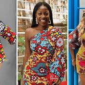 Remarkable Ankara Styles That Will Make You Look Special In Your Next Occasion