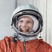 Premier homme dans l'espace : il y a 60 ans, l'URSS humiliait les États-Unis d'Amérique