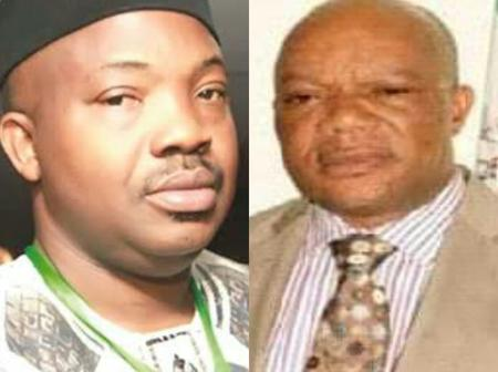 Tears as Nigeria loses two prominent citizens today