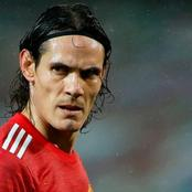 Fred singles out the most important thing Cavani brings to Man United