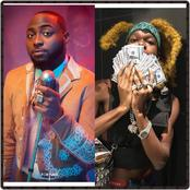 See What An Upcoming Rapper Said About Davido That Sparked Reactions