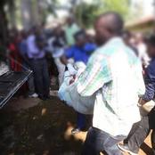 Armed Thugs Mercilessly Kill a School Guard Before Stealing Digital Learning Devices in Homabay