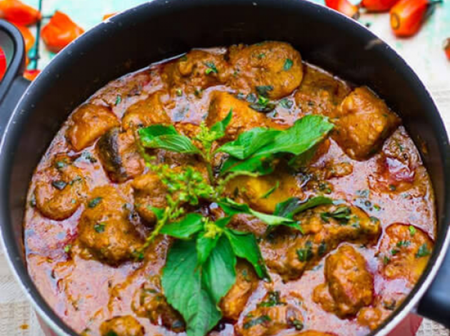 See The Steps And Ingredients Used In Making Banga Soup