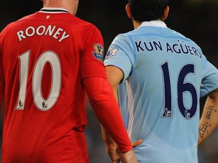 Let's Finish This Debate: Between Rooney and Aguero, Who Is A Better Legend In The Premier League?