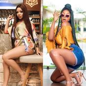 Fashion: Tacha Vs Nengi, Who Is More Fashionable?