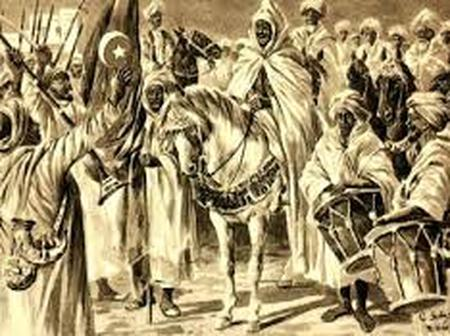The Real History Of Hausa