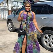 Scammers Are Using My Name For Fraud, Popular Actress, Tawa Ajisefinni, Cries Out