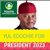 """""""Yul Edochie For President""""- See How The Youths Have Shared Political Positions For 2023 Elections."""