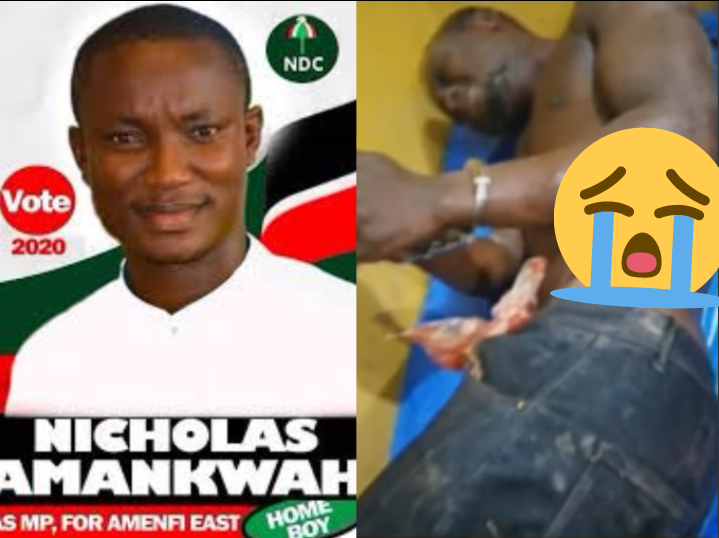 6486f764295f3a3fce62070cfb8ad65a?quality=uhq&resize=720 - NDC Parliamentary Candidate Attacked In The Western Region By Armed Men