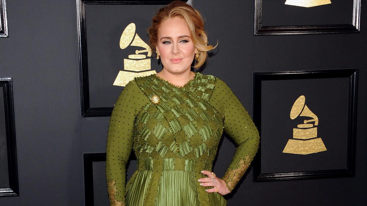 Adele's 'Vogue' Covers Increase Searches for Corsets and Gowns, According to Lyst