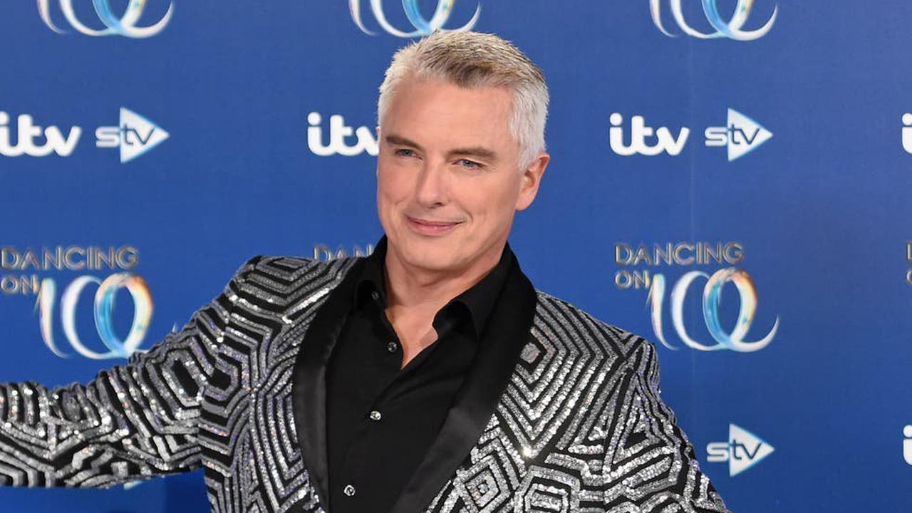 John Barrowman defended by co-star over claims he 'exposed himself on set'